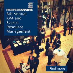 8th Annual XVA and Scarce Resource Management
