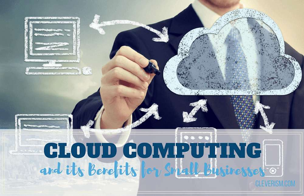 Maximize Your Small Business's Potential with the Mighty Cloud