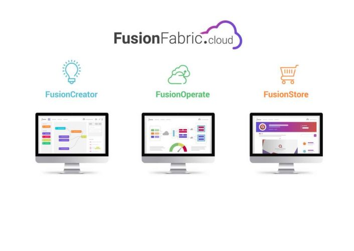 Finastra's FusionFabric.cloud platform changes the way software is developed, deployed and consumed in the financial world
