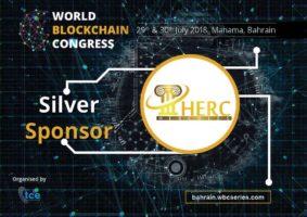 Hercules SEZC confirmed as the Official Silver Sponsor for World Blockchain Congress Bahrain 2018.