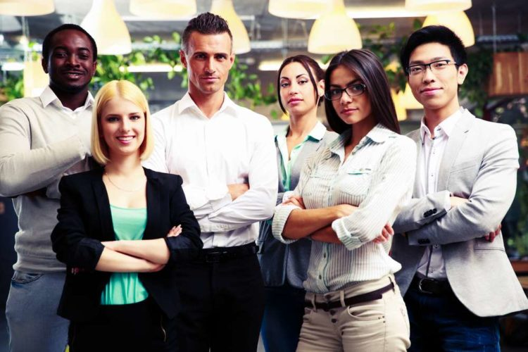 Younger Entrepreneurs Choose Social Impact As Their Top Business Priority