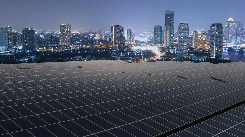Clean Energy Blockchain Pilot Aims to Power 500,000 Homes