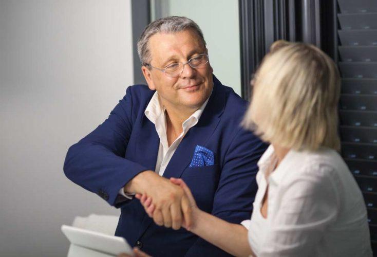 The SimplyBiz Group strengthens pension transfer bureau