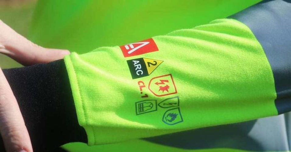 Skanwear champions employee safety and company culture with launch of branded PPE range