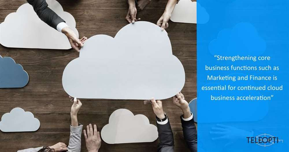 Teleopti Boosts Cloud Business Success with New CFO and Head of Global Marketing