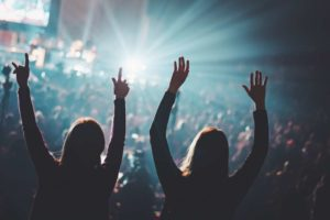 New Blockchain Platform Solves Issues Facing Event Ticketing Industry