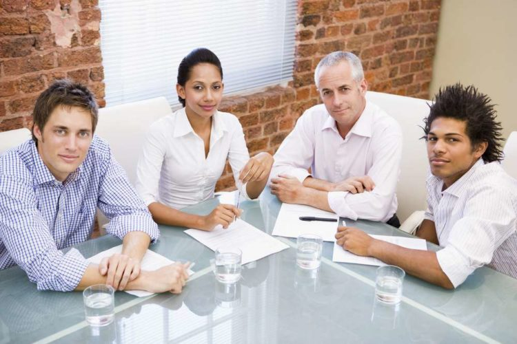Deloitte Government Human Capital Trends Reveal Need for Greater C-suite Collaboration