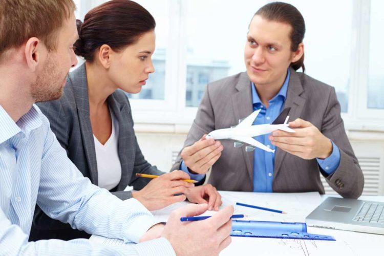 Scope publishes final Aviation Finance Rating Methodology