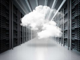 Temenos: state of the cloud