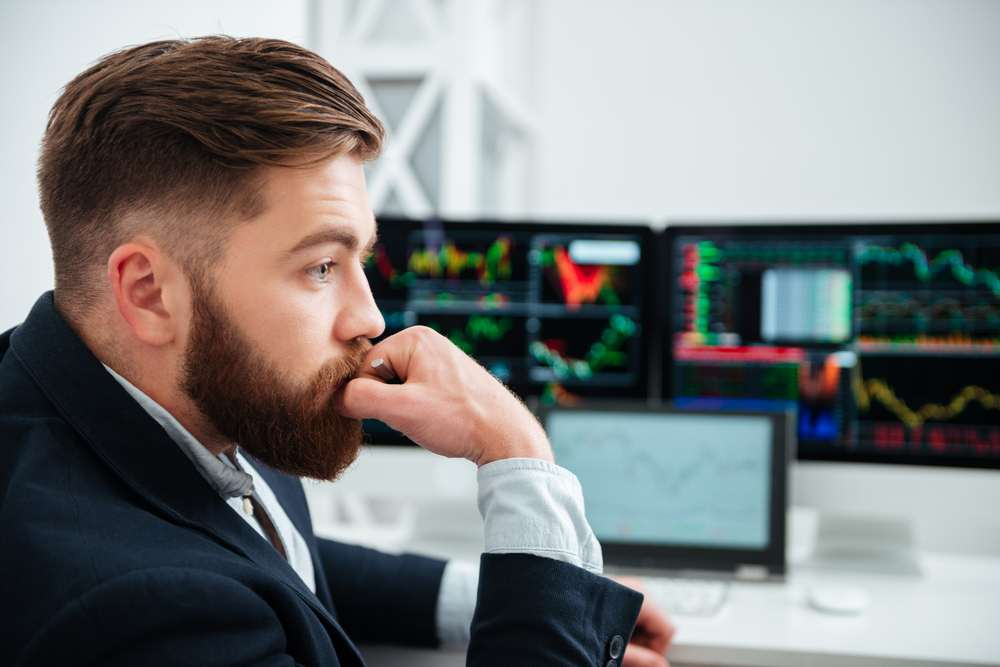 A Look at the stock market crash