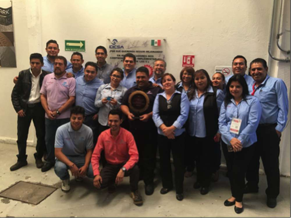 Industrial printer manufacturer Leibinger expands Mexico business