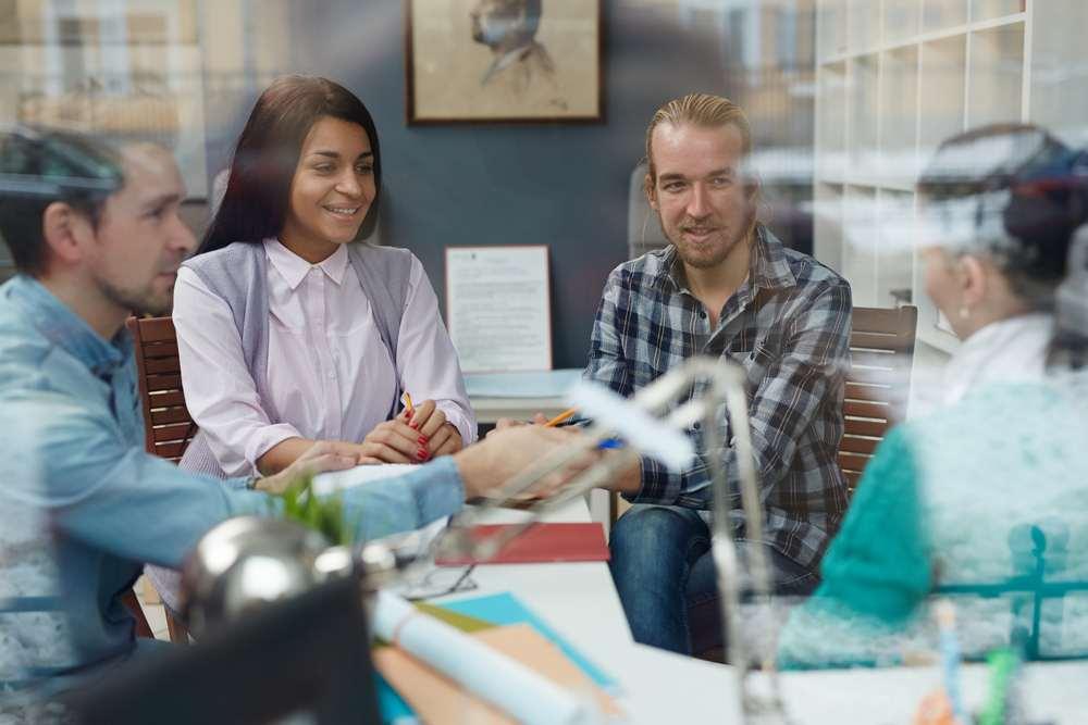 UK SMEs Struggling To Cope With Funding Shortfall