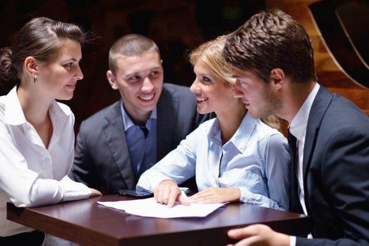Training budgets: five reasons why company training fails