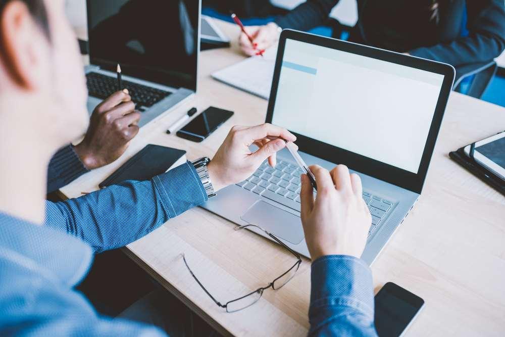 Improvingoperationalefficiencyin the data management process