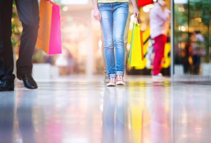 Retail sales boost in May as World Cup promises more growth