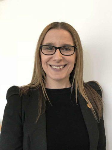 Sarah Sylvester