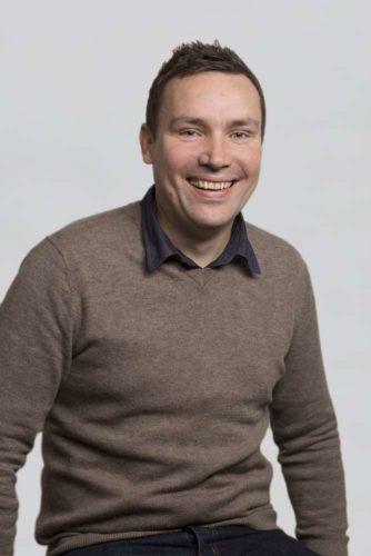 Chris Crombie