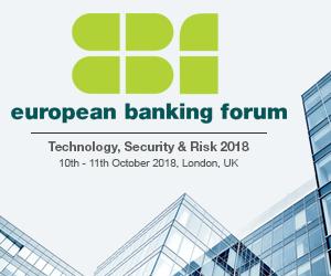 European Banking Forum: Technology, Security & Risk 2018