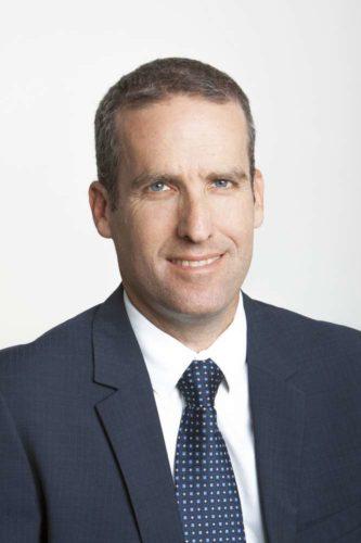 Hagai Zyss, Autotalks CEO
