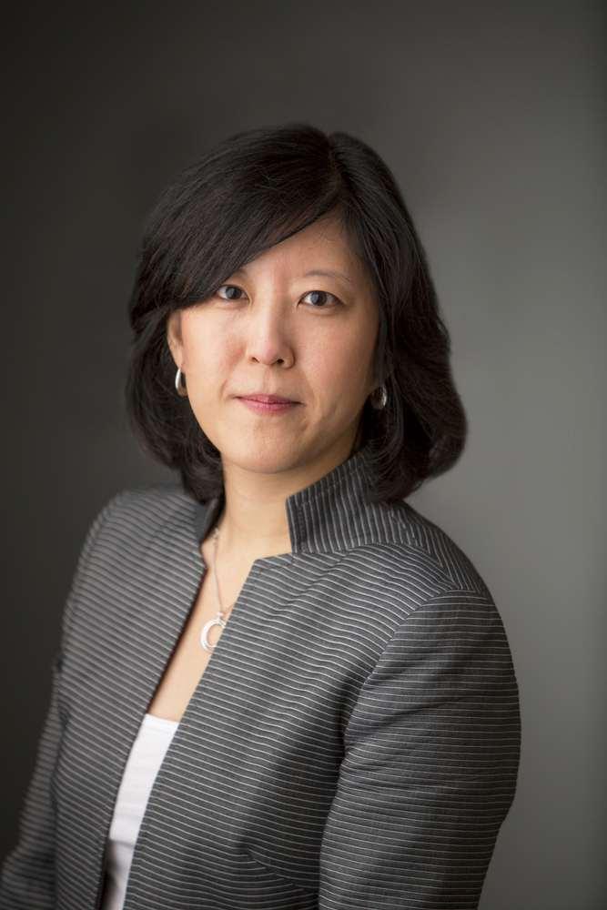 Helen Shan
