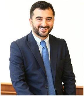 Mr. Bader Arslan