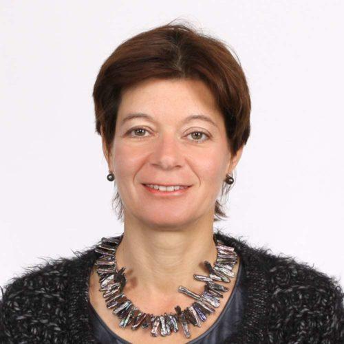 Ms Daniela Mielke