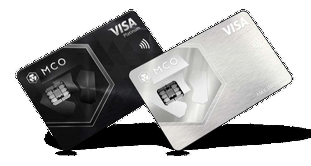 CRYPTO.com's MCO Unveils New Visa Card Portfolio and MCO Private,a Bespoke Cryptocurrency Concierge