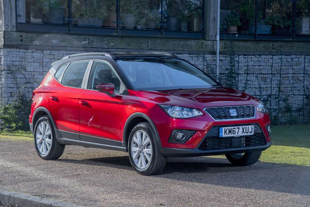 SEAT is fastest-growing volume UK car brand as fleet sales soar