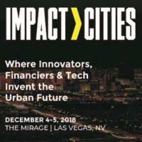 Impact Cities – Media Partnership Opportunity (On behalf of Insurance Nexus)
