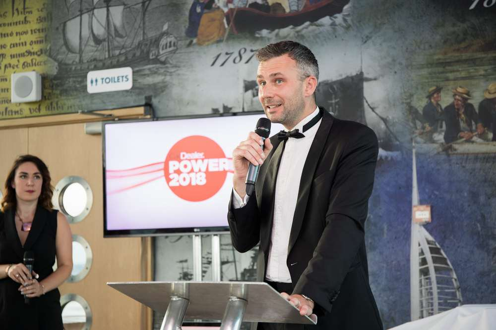 CitNOW trophy cabinet grows with 'Video Provider' win