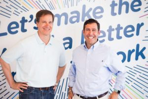 Global Tech Firm, Reward Gateway, Acquires U.S. Employee Engagement Specialist Brand Integrity