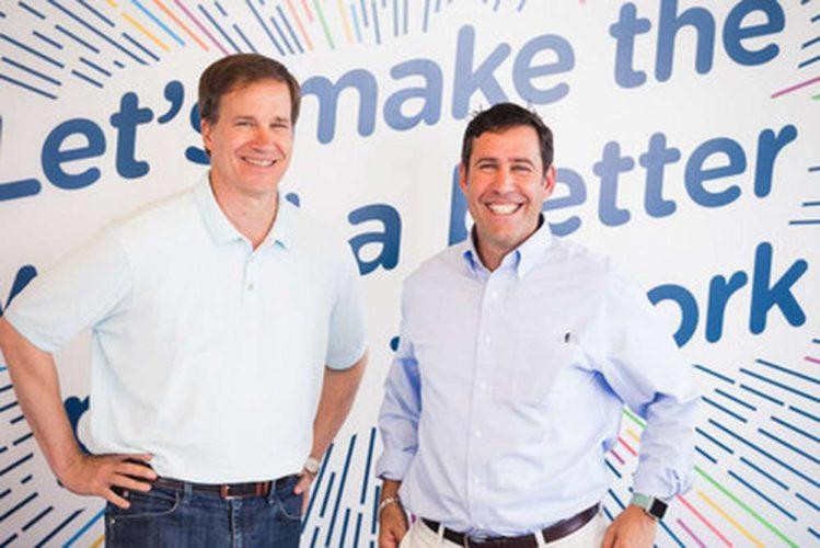 Global Tech Firm, Reward Gateway, Acquires U.S. Employee Engagement Specialist Brand Integrity