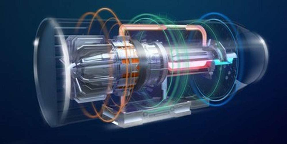 Titanium + Deuterium, Shaken, Not Stirred: Deneum Reveals Its Power Station to Revolutionize Global Energy Market, Gears Up for $89M ICO