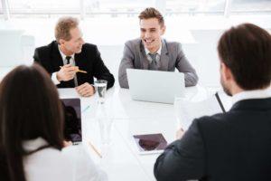 Ecommerce needs partnerships to thrive