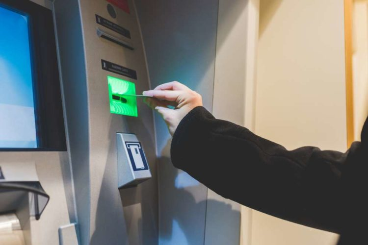 The next generation of ATMs and self-service is based on advanced software