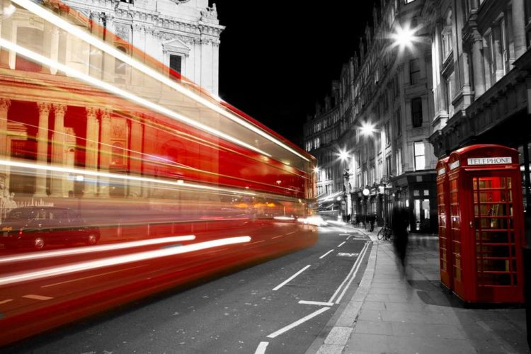 London's Fastest Growing Sectors in 2018