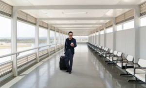 All you need to know about the health checks your staff require for work travel