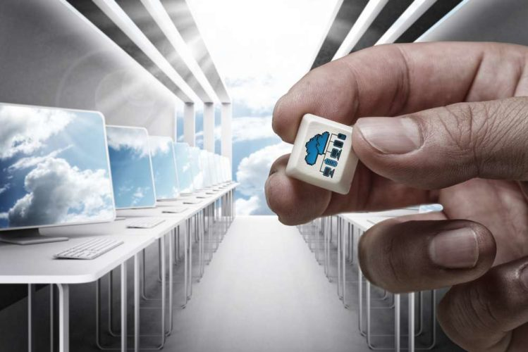 CloudMigrator joins forces with Virtru to offer the most secure way to move financialdata to the cloud