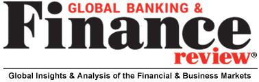 global banking finance review logo