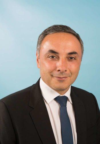 Joseph El Gharib