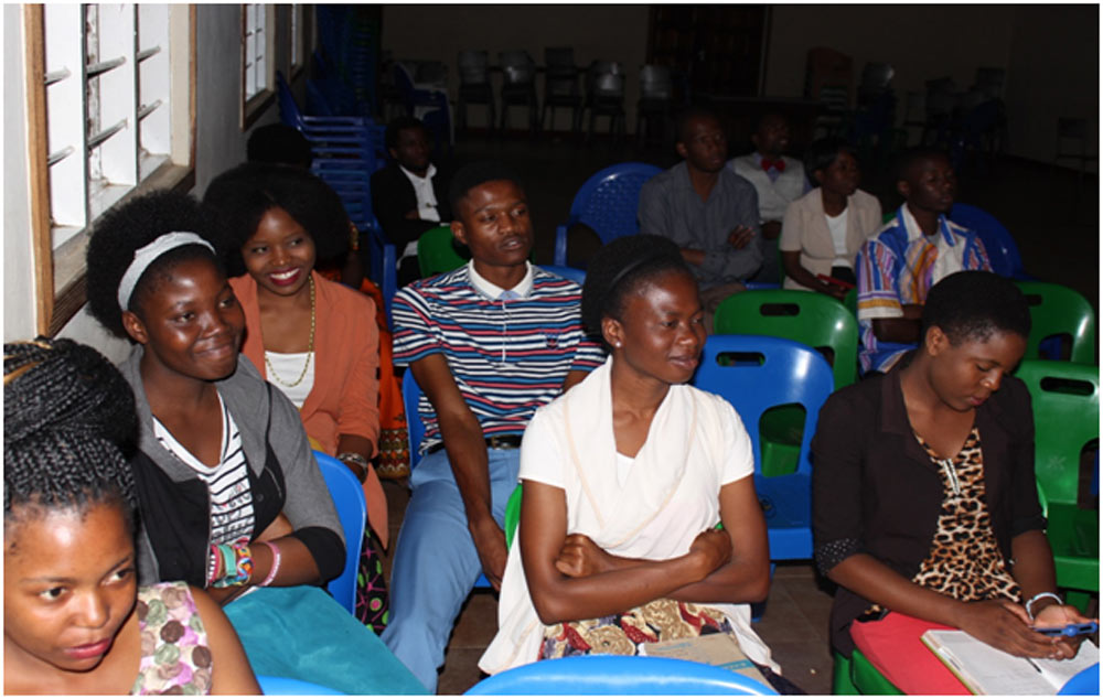 women empowerment in Malawi