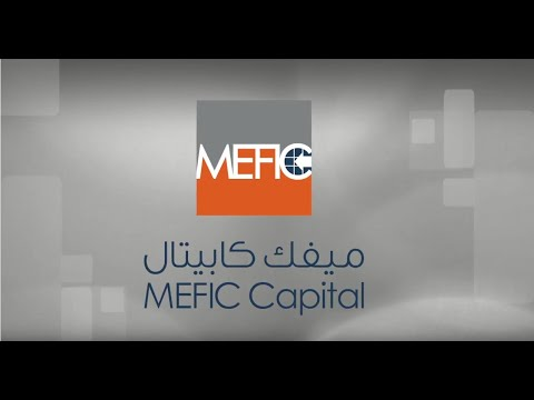 Investing in KSA with MEFIC Capital
