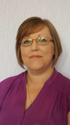 Lorna Reilly