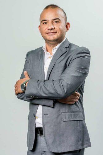 Mohamad Rizk