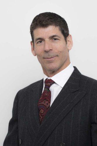 Rick Hurwitz, CEO Tungsten