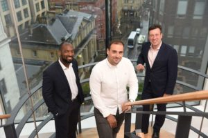 £1.4m investment for firm transforming public sector IT