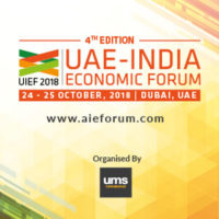 4th Edition UAE – India Economic Forum