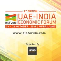 4th Edition UAE – India Economic Forum