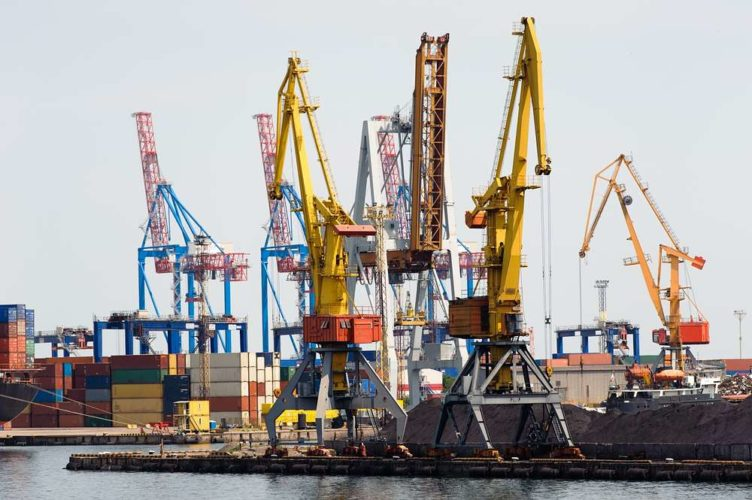 TURKISH EXPORTS RISE FOR THE 20TH CONSECUTIVE MONTH