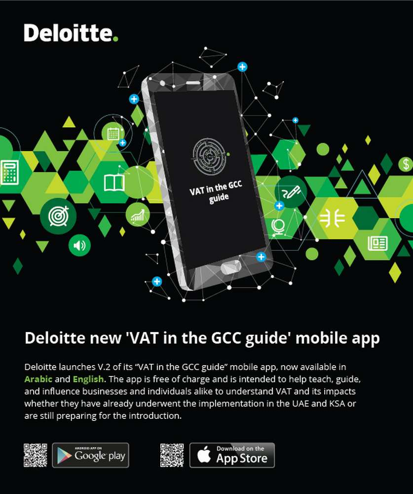 VAT in the GCC Guide